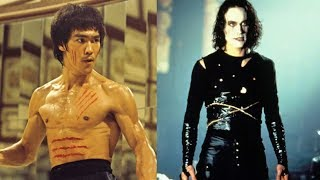 10 AMAZING ACTORS Who DIED While Filming Movies (Bruce Lee, Brandon Lee, Paul Walker)