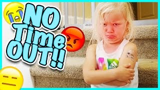 😣 DOES BABY RORY ESCAPE TIMEOUT?! 😣 AND THERE IS A MYSTERY TO BE SOLVED!!