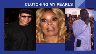 WENDY WILLIAMS HUSBAND ALLEGEDLY WAS IN A HOMOSEXUAL RELATIONSHIP WITH.....