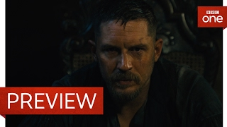 James forbids Lorna to do her performance - Taboo: Episode 3 Preview - BBC One