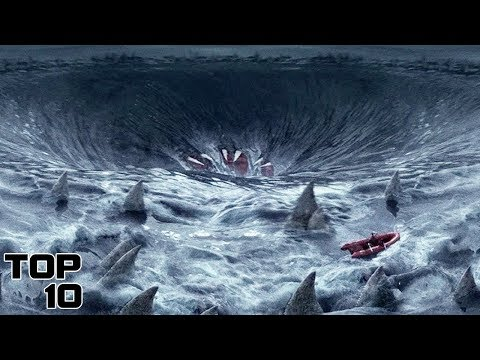 Top 10 Scary Bermuda Triangle Stories