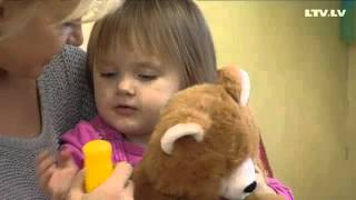 Palīdziet atrast Viktorijas ģimeni