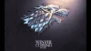 Games of Thrones - House Stark Theme
