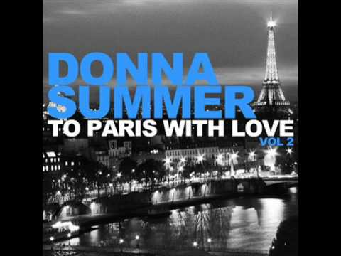 Donna Summer   To Paris With Love DJ DLG Lazor Disco Club Mix