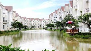 Vinhomes Riverside - Khu đô thị đáng sống bậc nhất Việt Nam?