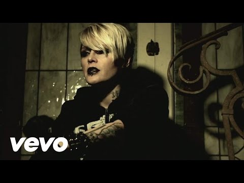 Baby's Breath by Otep