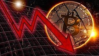 The Crypto Market Will Fall...
