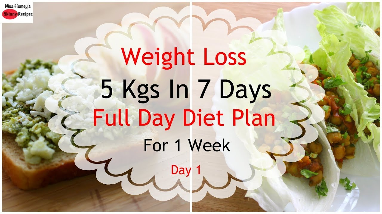 how to loss weight fast in one day