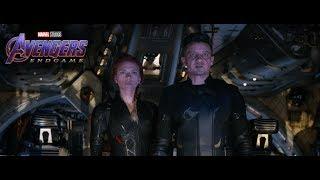 """Marvel Studios' Avengers: Endgame   """"Awesome"""" TV Spot"""