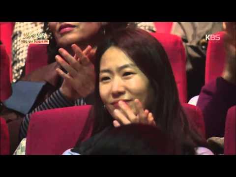 [HIT] 불후의 명곡2-부활(Boohwal) - 뜨거운 안녕.20141025