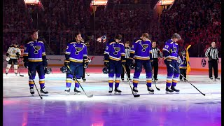 St. Louis Blues | Road to the Stanley Cup 2019