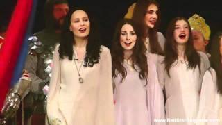 Kosovski bozuri - Hej dragi bozurove sadi