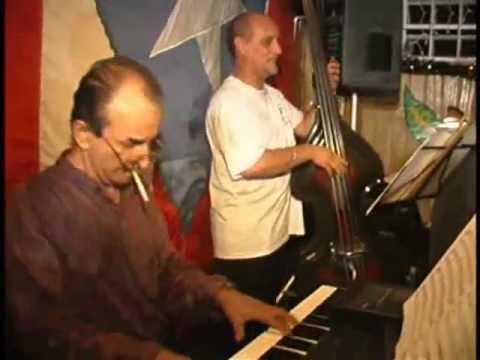 Pedro Brull - Anoche Aprendi (Luigui Texidor,Luisito Carrión,Guillo Rivera,Simón Perez)