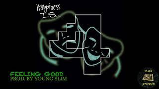 Wiz Khalifa Type Beat Feeling Good (Prod. By Young Slim)