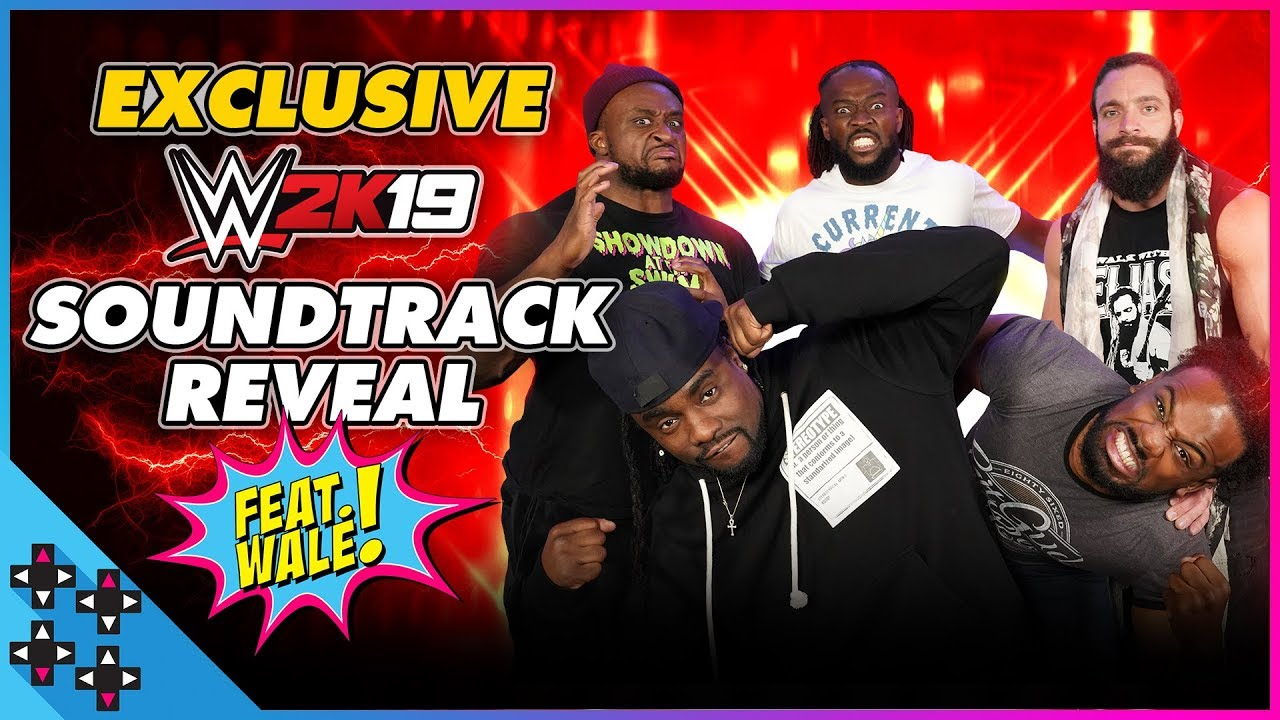 WWE 2K19 DLC Superstars Announced - Wrestling Inc