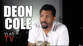 Deon Cole: Where Was Troy Ave's Posse When He Was Shooting in the Club?
