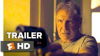 Blade Runner 2049 (2017) Teaser Trailer – Harrison Ford Movie