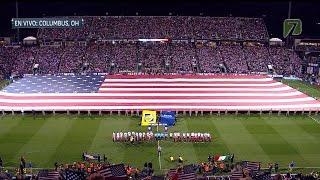 ESTADOS UNIDOS VS MEXICO  1 - 2 Eliminatorias Rusia 2018  11 NOV 2016 Resumen