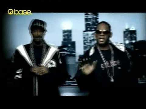Snoop Dogg feat R Kelly - That's That [HD]