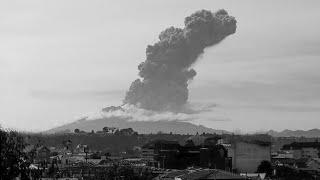 Top Volcano Eruptions Ever