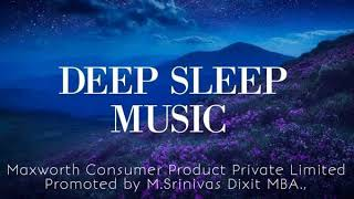 Deep Sleep Nature sounds Healing music Relaxing・Soothing・Calming Music・