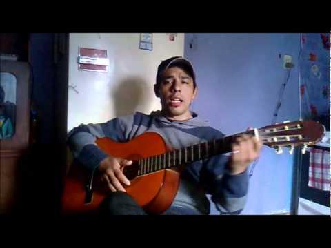 Franco y su banda (Solo) - Flor.wmv