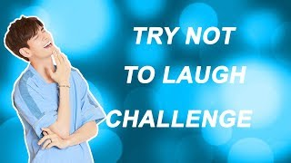 WANNA ONE TRY NOT TO LAUGH CHALLENGE |KPOP CHALLENGE|