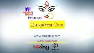 Jagat Mukherjee Park Durga Puja, Kolkata 2020
