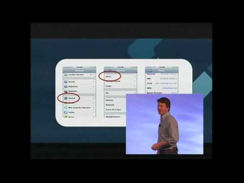 Jim Zemlin on the State of Linux (LinuxCon 2012)