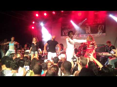 Baixar Daniela Mercury - Couche - 22/01/13