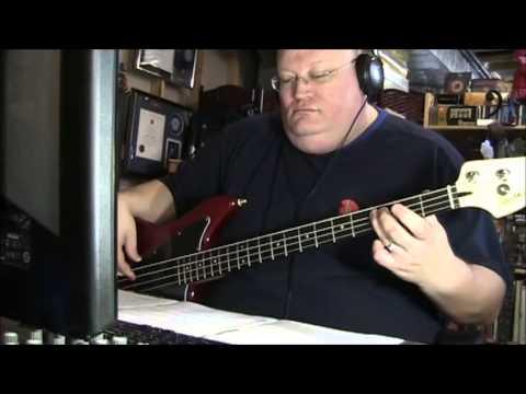 Baixar The Temptations My Girl Bass Cover