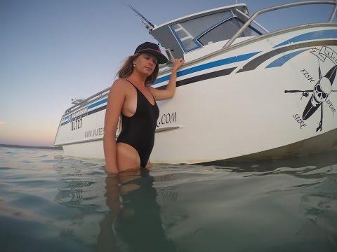 WATERBOYZ EP-6 DESERT TO SEA