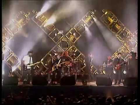 Машина Времени - Когда я был большим (Live)