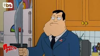 American Dad: Stan's Gun Stat (Season 1 Episode 17 Clip) | TBS