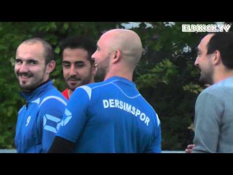 Portrait Dersimspor | ELBKICK.TV