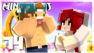 SOMEONE PROPOSED TO ME? | HUNGER GAMES MINECRAFT w/ STACYPLAYS! | SEASON 2 EP 74