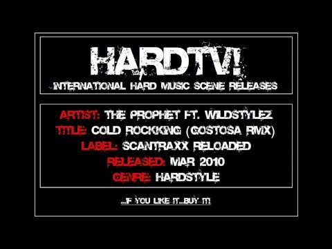HARDTV! - The Prophet feat. Wildstylez - Cold Rockking (Gostosa Rmx)