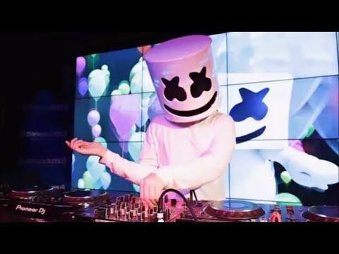 2018년 최신클럽음악 신나게 들어보자♫ DJ Nowak ♫ Marshmello 2018+♬Alan Walker Remix 2018♬EDM 클럽노래