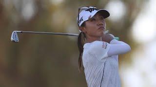 Lydia Ko Final Round Highlights   2021 ANA Inspiration
