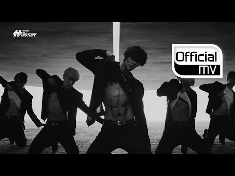 [MV] HISTORY(히스토리) _ Might Just Die(죽어버릴지도 몰라) (Performance ver.)
