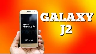 Video Samsung Galaxy J2 SaH5p3bYEGo