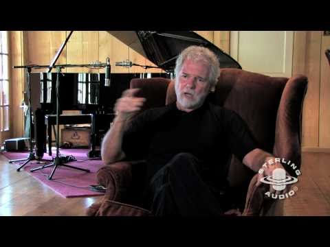 Chuck Leavell Interview - YouTube