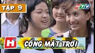 Cổng Mặt Trời - Tập 09 | Phim Tình Cảm Việt Nam Hay Nhất 2017