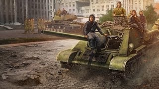Превью: World of Tanks - Акция от 07.07.2012