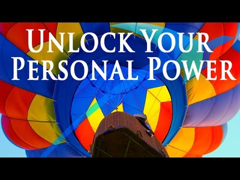 Unlock Your Personal Power with Andrew Hughes