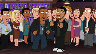 Family Guy Mocking Celebrities - Artists/Musicians Edition