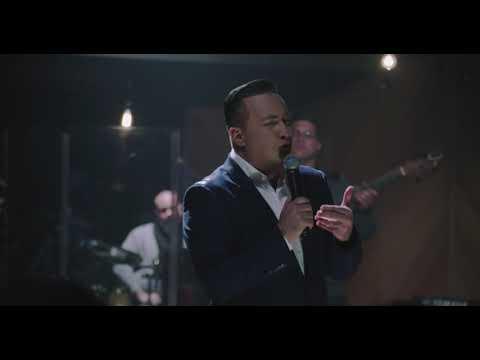 Samuel Hernández - Levanto mis manos (Gracias Señor LIVE) 4K HD