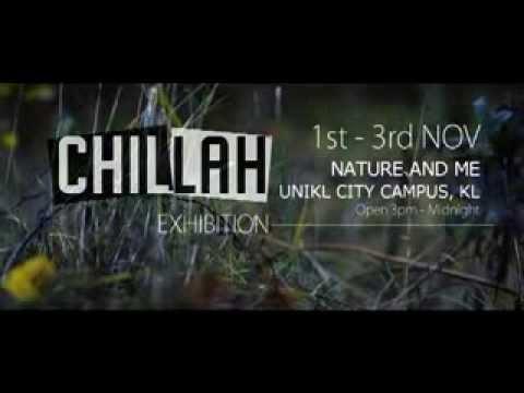 Promotional Video (Art Exhibition)
