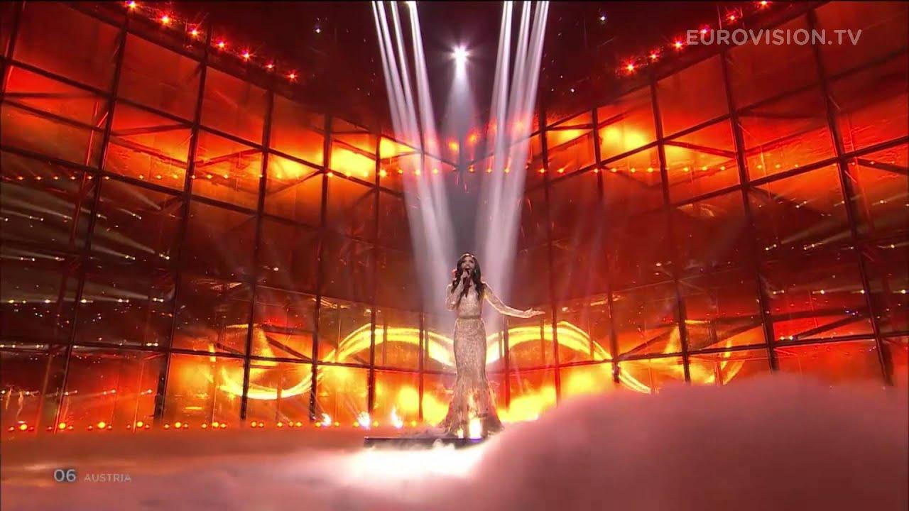 Conchita Wurst – Rise Like a Phoenix