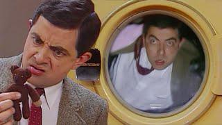 Washing Bean  | Mr Bean Full Episodes | Mr Bean Official